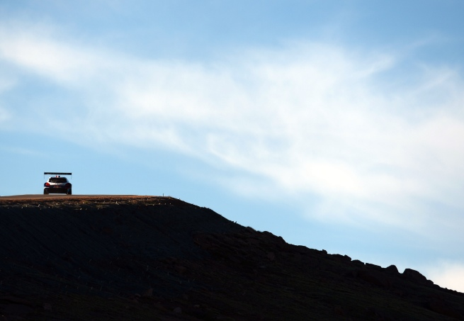 Pikes Peak Practice